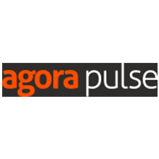 Logo Agorapulse