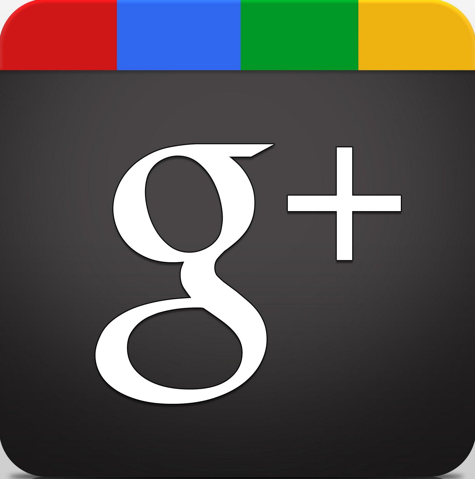 Aspirationn'elle - Consultant en réseaux sociaux - Logo Google Plus - Logo Google +
