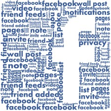 Aspirationn'elle - Consulting en médias sociaux - Facebook