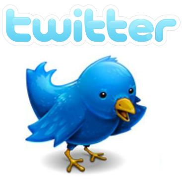 Aspirationn'elle - Expert en Social Media - Logo Twitter