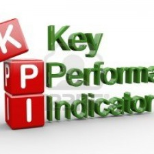 Aspirationn'elle - Community Manager Freelance - Key Performance Indicators KPI