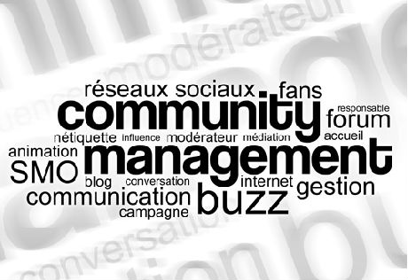 Aspirationn'elle - Social Media Manager - CM