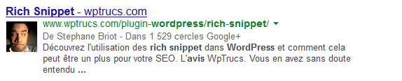 Aspirationn'elle - Community Manager Freelance Lille - Rich Snippets - AuthorShip
