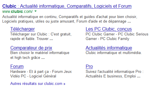 Aspirationn'elle - Community Manager Freelance Lille - Rich Snippets - Site Maps
