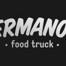 Logo Hermanos Foodtruck