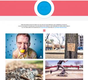 Gratisography - images libres de droit gratuites - Aspirationn'elle