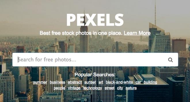 Pexels - images libres de droit gratuites - Aspirationn'elle