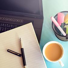 Solutions pour écrire des articles de blog facilement - Aspirationn'elle