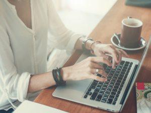 Aspirationn'elle - rédacteur Web Freelance - rédaction web